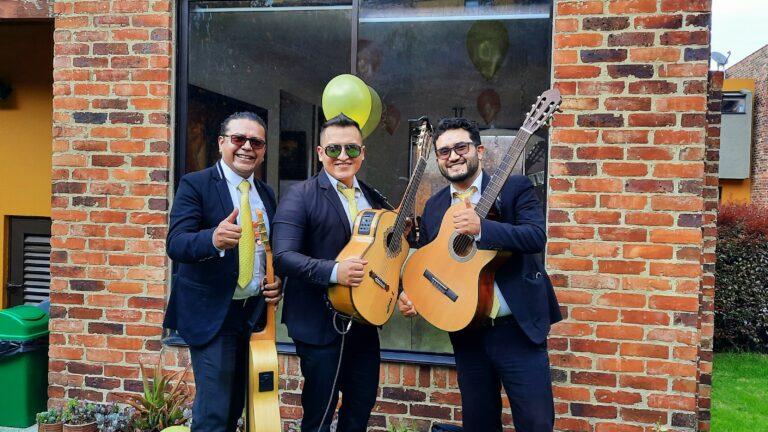 trios musicales, trio musical, bogota, trios bogota, trio serenata