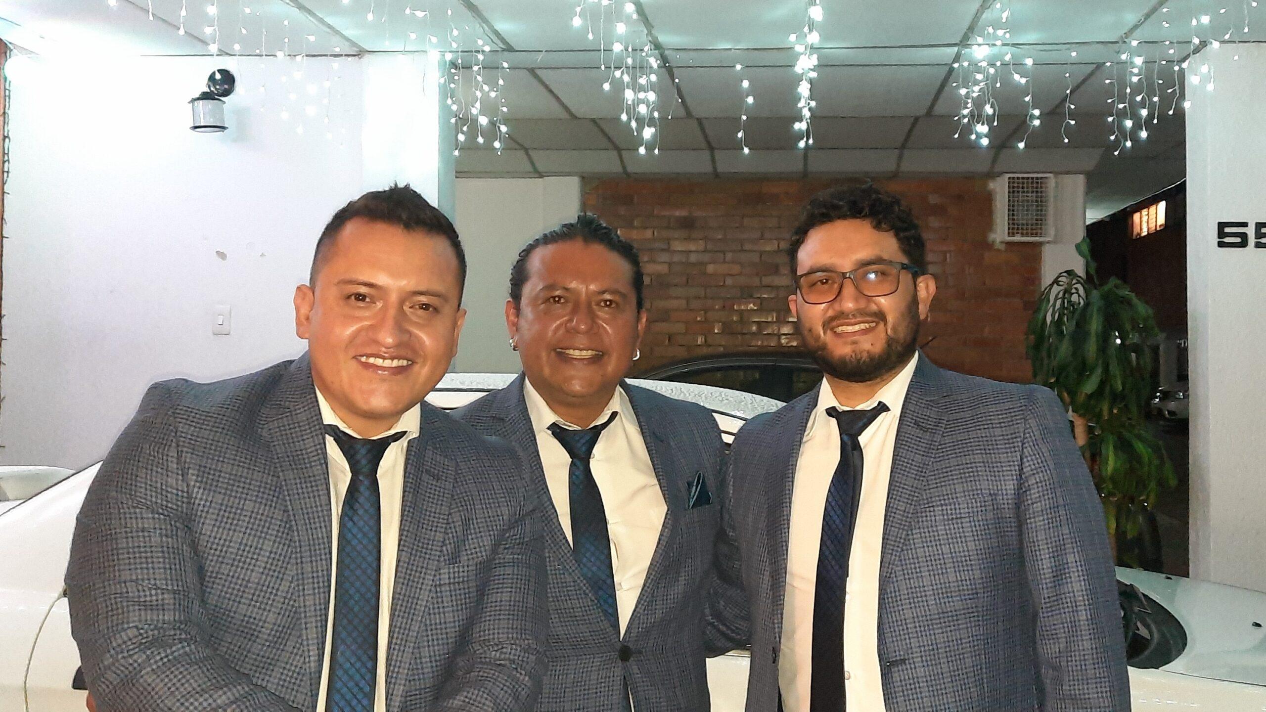 trio musical bogota